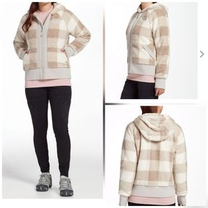 The North Face Women's Mt. Shire Full Zip Hoodie
